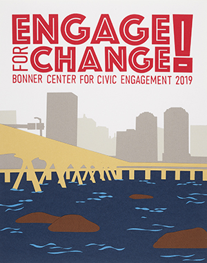2019 Engage for Change Print
