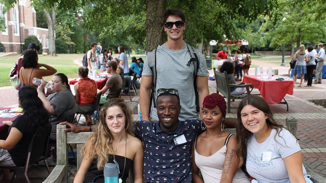 Bonner Scholars Program