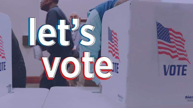 Voting Guide