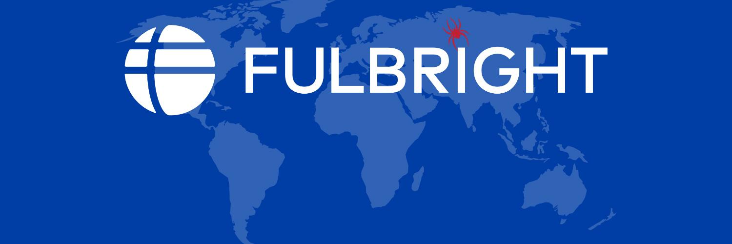 Apply for a Fulbright grant!