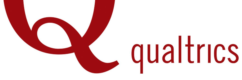 Afbeeldingsresultaat voor Qualtrics