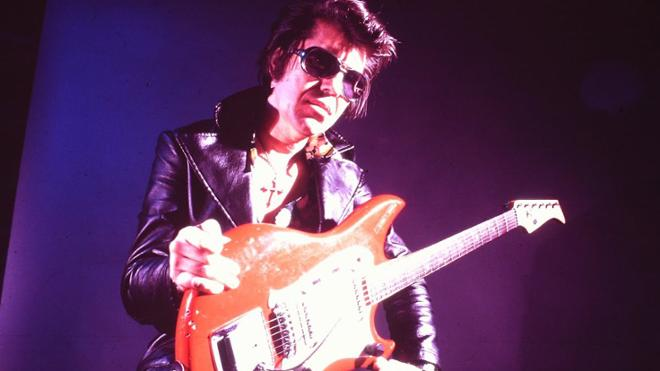 Rumble: The Indians Who Rocked the World (Canada)