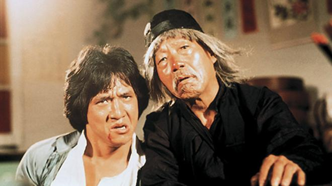 ChinaFest: Drunken Master (Hong Kong/China)