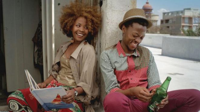 African Film Weekend: Exploring South Africa