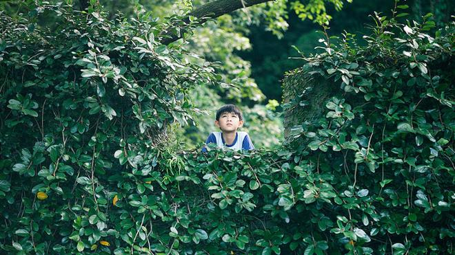 ChinaFest: End of Summer