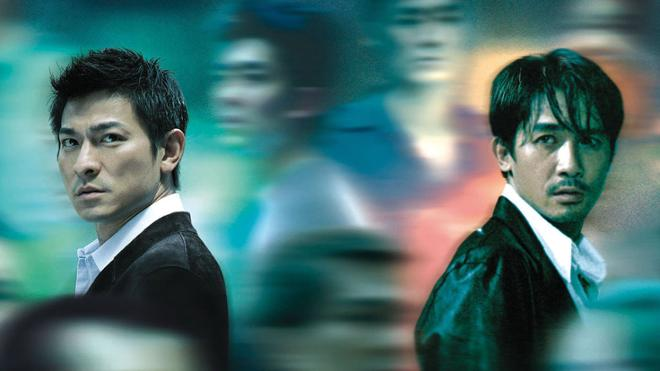 Infernal Affairs (Hong Kong)