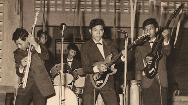 Cambodia's Lost Rock and Roll (USA)