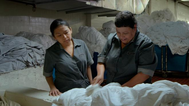 The Chambermaid (Mexico)