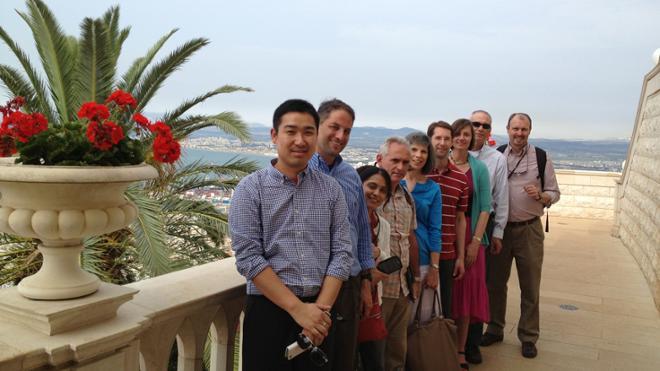 Faculty Seminar Abroad