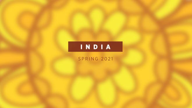 IE Week Programming: India