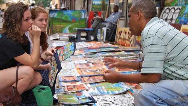 Semester & Yearlong Study Abroad
