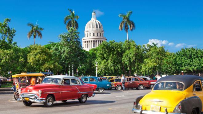 Cuba: Academics and Athletics in Havana