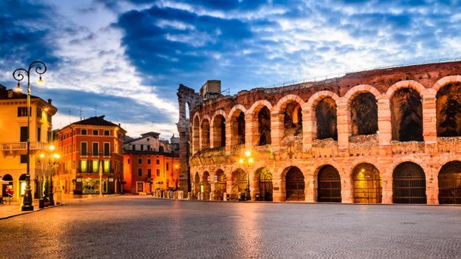 Italy: Verona