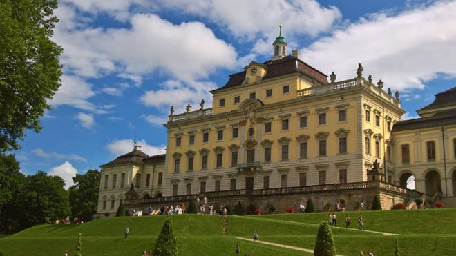 Germany: Ludwigsburg (SPCS only)