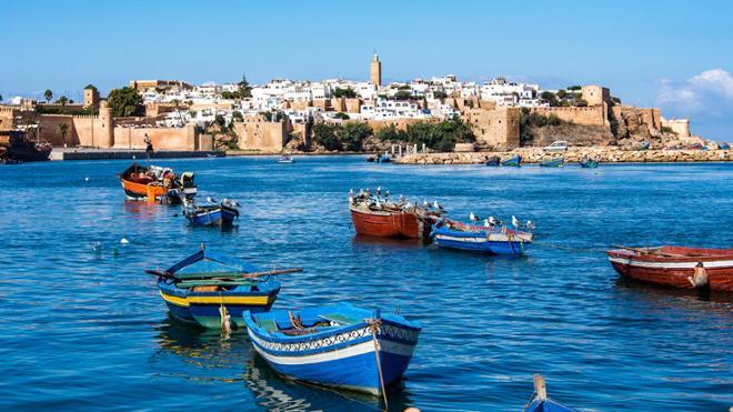 Morocco: Rabat-CANCELED