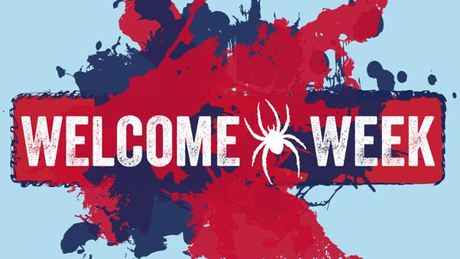Welcome Week 2018