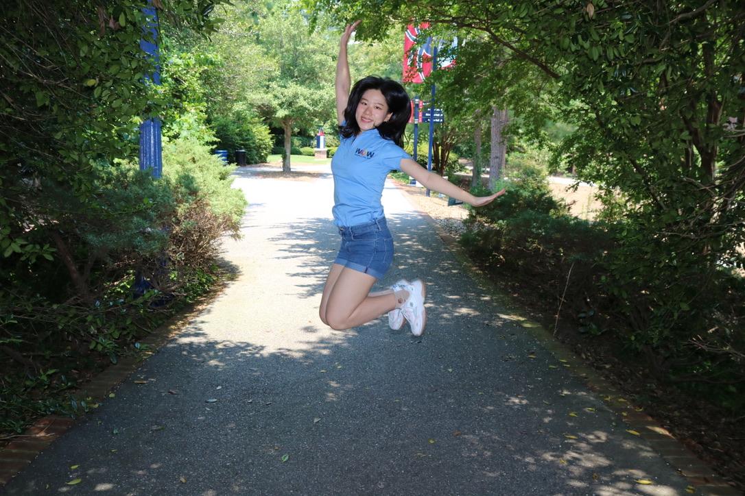 Ginny Zhang