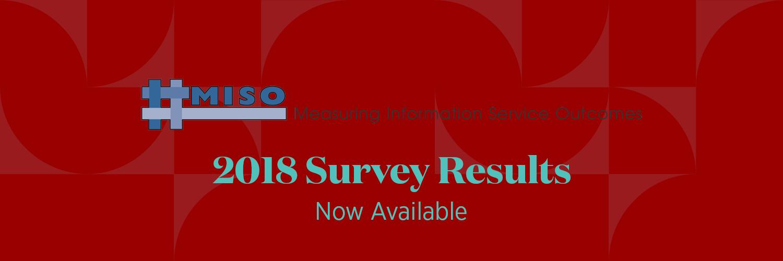 2018 MISO Survey
