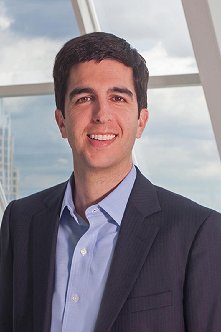Greg Efthimiou