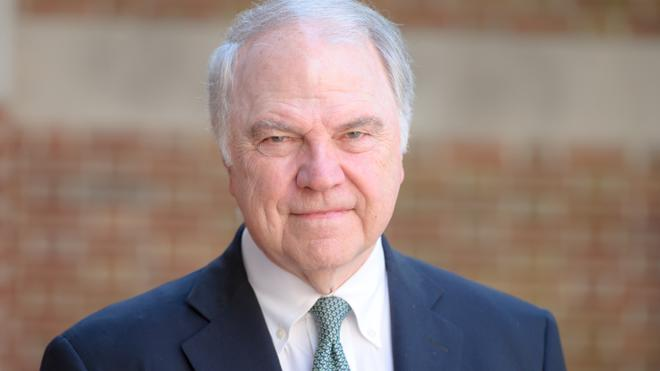 Richard L. Morrill