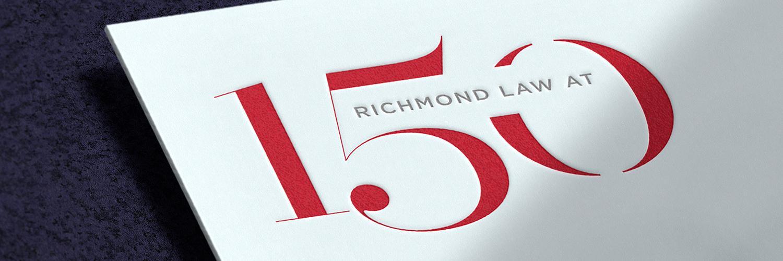 Celebrating Richmond Law at 150