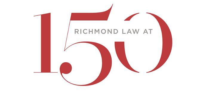 Richmond Law at 150