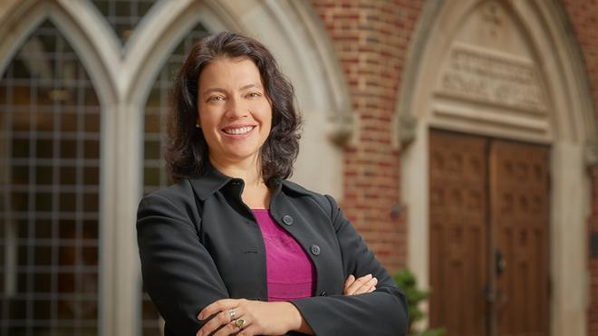 Prof. Rebecca Crootof