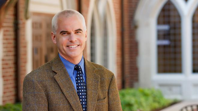 Prof. James Gibson