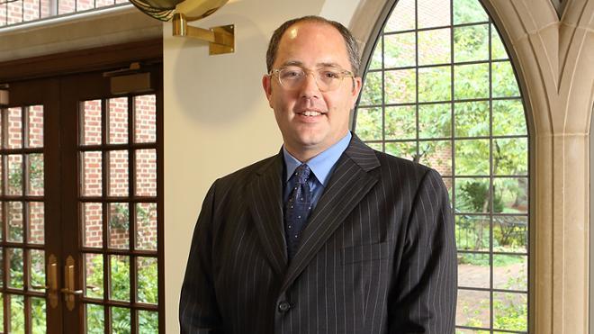 Prof. Roger Skalbeck
