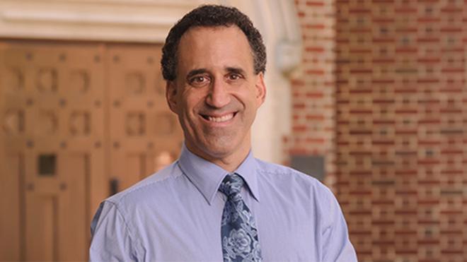 Prof. Joel Eisen