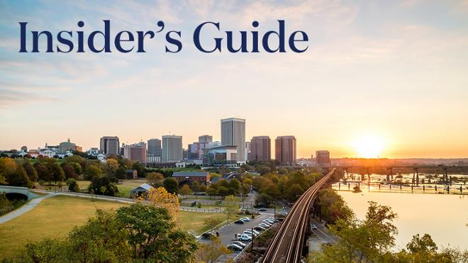 Insider's Guide to RVA