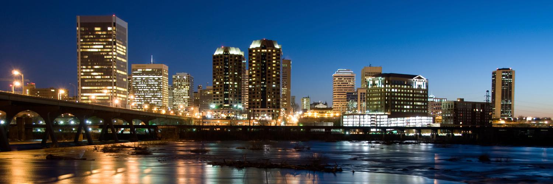 A Vibrant City