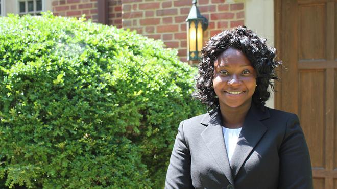 Summer Public Service Fellowships