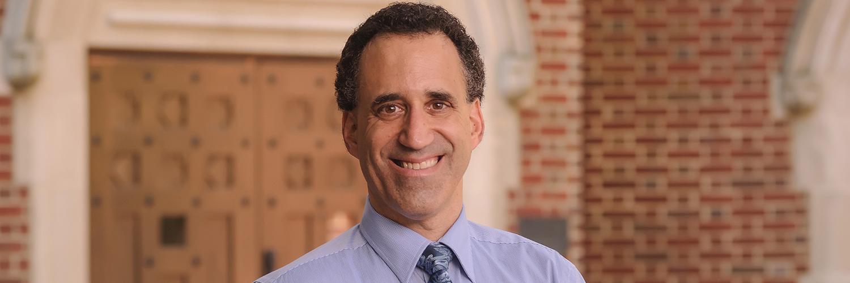 Top program names professor pivotal leader