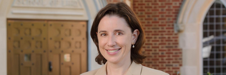 Law professor recognized as top leader in VA