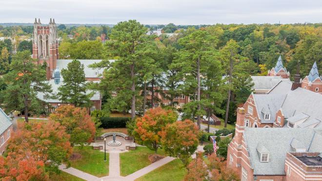 UR Scholarship Repository