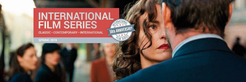 International Film Series (IFS)