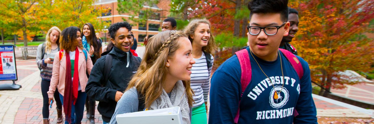 New living-learning initiative helps first-year students thrive