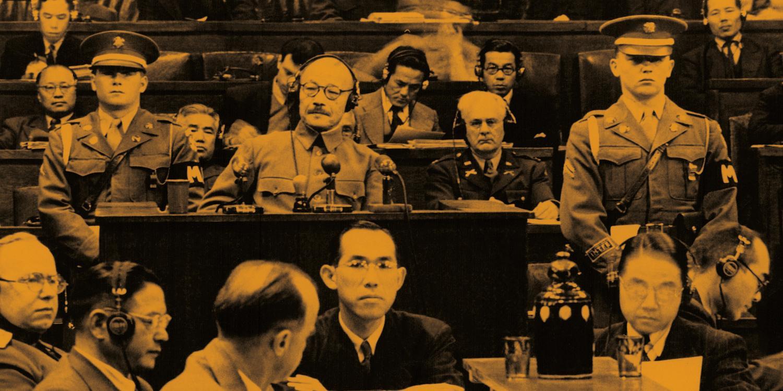 Postwar justice