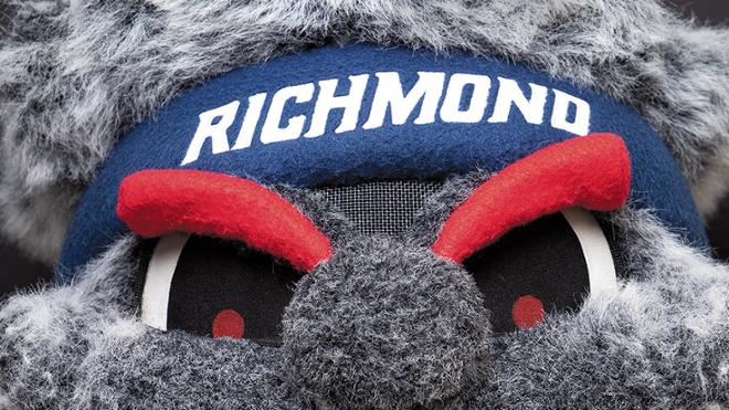 University of Richmond Magazine: Spring 2018