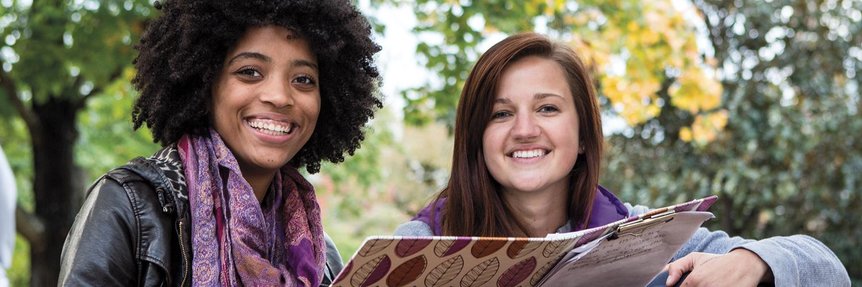 Pioneering WILL* program showcases alumni in new book