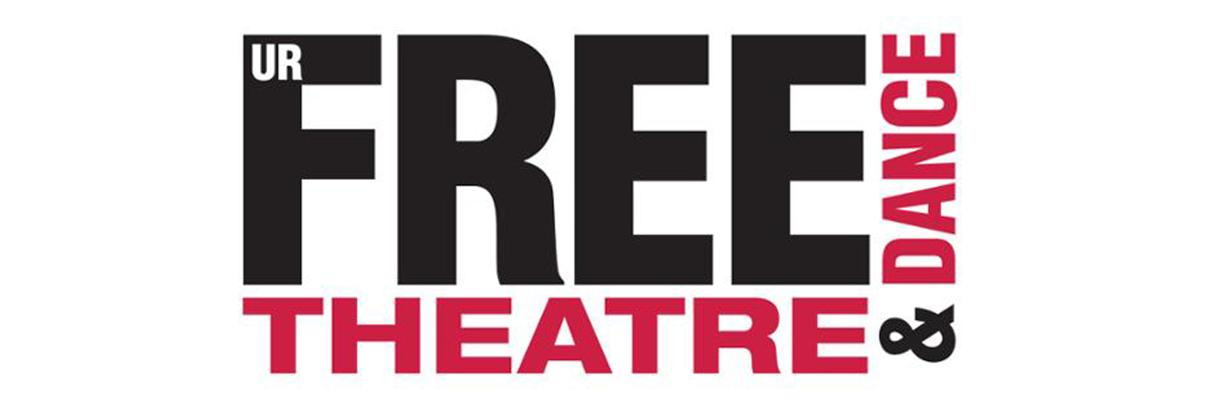 UR Free Theatre and Dance