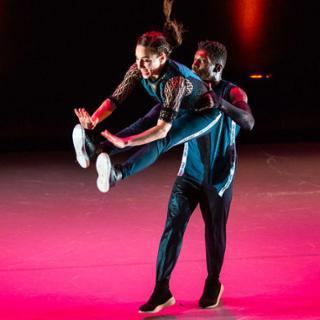 Ephrat Asherie Dance