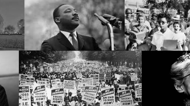 Black History Month: Infinite Hope
