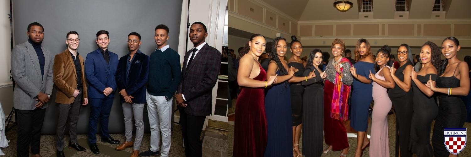 First Annual Black Excellence Gala