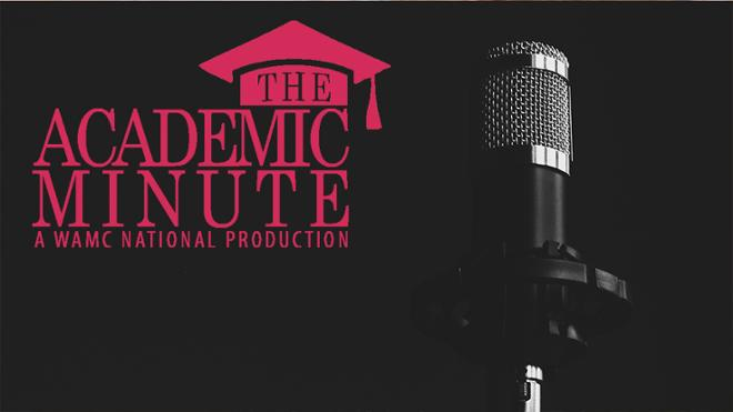 University of Richmond Experts on The Academic Minute