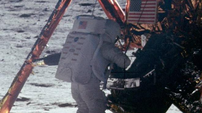 University of Richmond Experts Discuss The Moon Landing