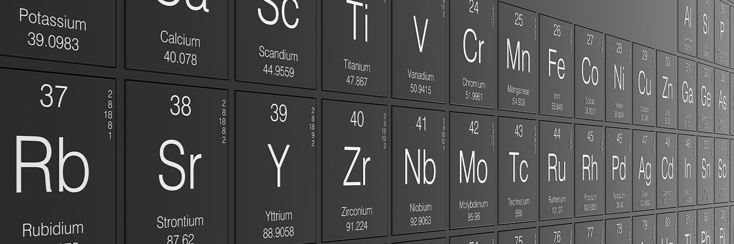 UR faculty and staff experts discuss the Periodic Table