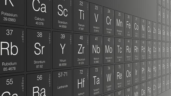 University of Richmond Experts Discuss The Periodic Table
