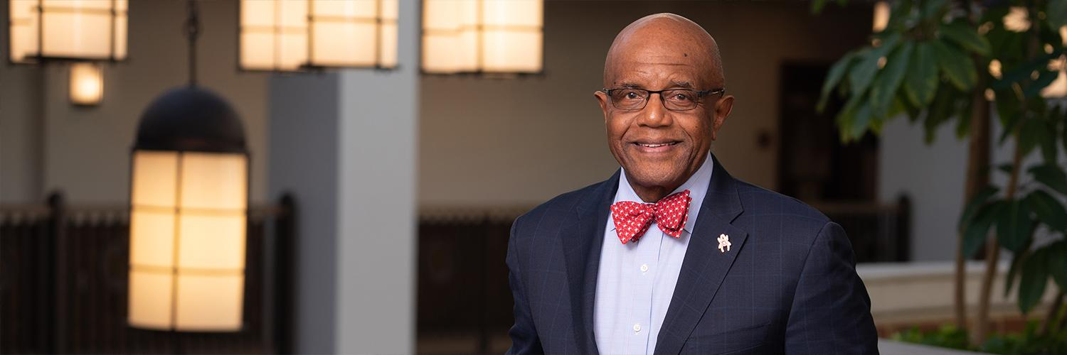 President Ronald A. Crutcher announces intention to step down in 2022